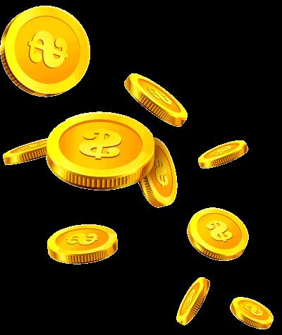 Casino Gold Bonuses
